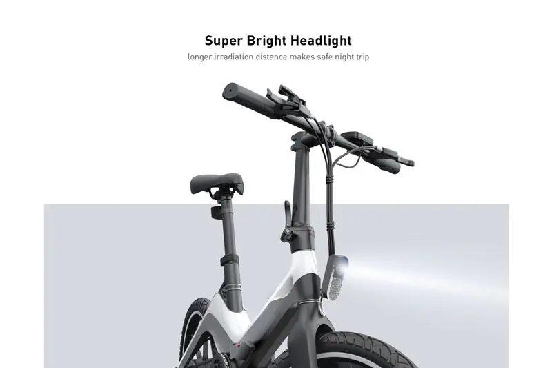 ms energy električni bicikl