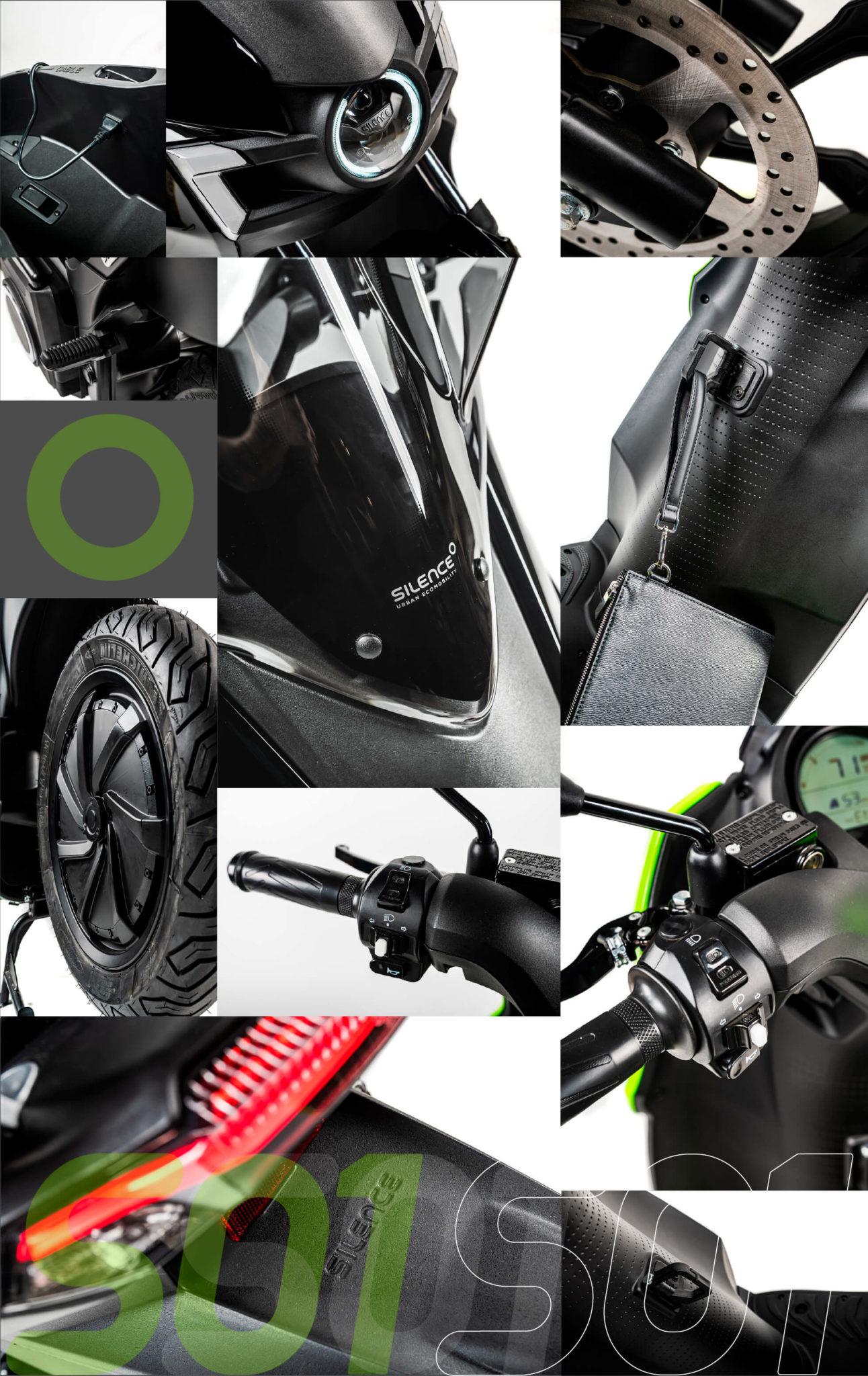 električni motocikli